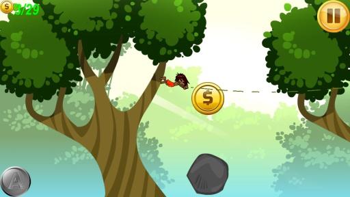 丛林逃生截图3
