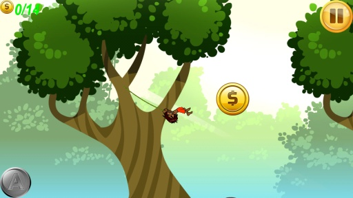 丛林逃生截图4