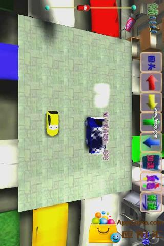 玩免費益智APP|下載3D交警总动员 app不用錢|硬是要APP