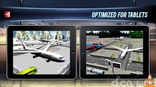 机场巴士模拟3D截图3