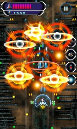 雷霆战机-闪电行动截图3
