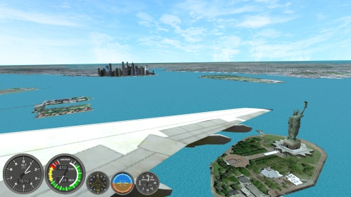 波音公司飞行模拟器2014截图3