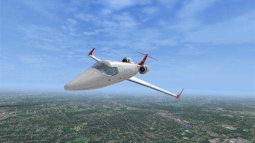 波音公司飞行模拟器2014截图4