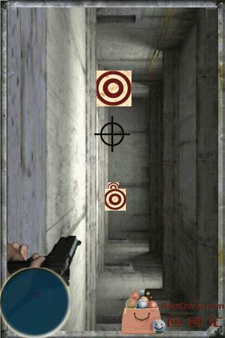 cs之最后的子弹截图2