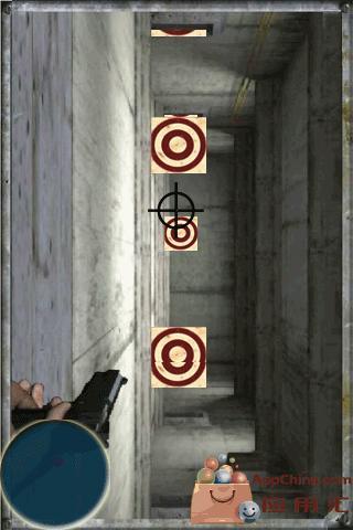cs之最后的子弹截图3