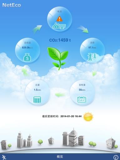 华为 NetEco(中文)截图6