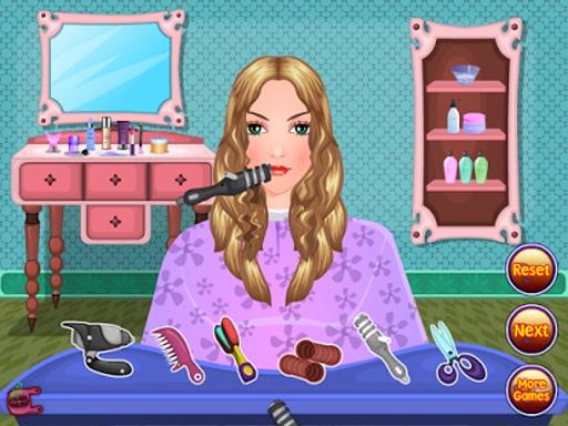 美发化妆游戏截图1
