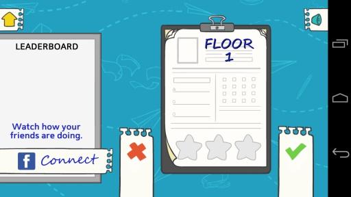 纸飞机大冒险|玩益智App免費|玩APPs