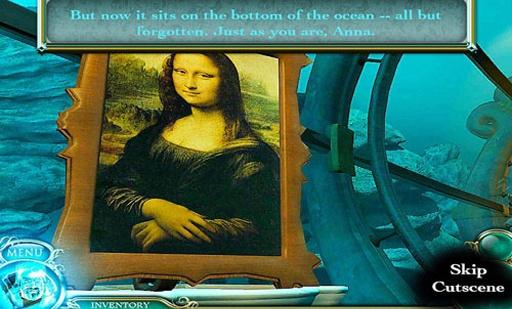 深海女皇 付费完整版 Empress of the Deep截图3