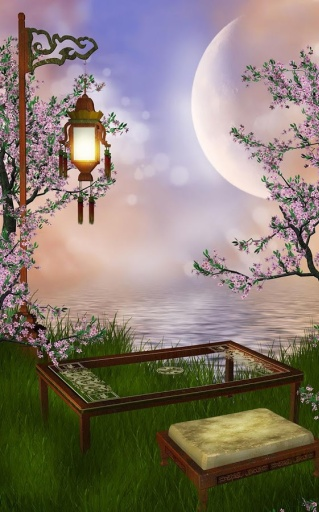 鼓舞人心的春天大自然的高清图片会愈合视力眼痛.
