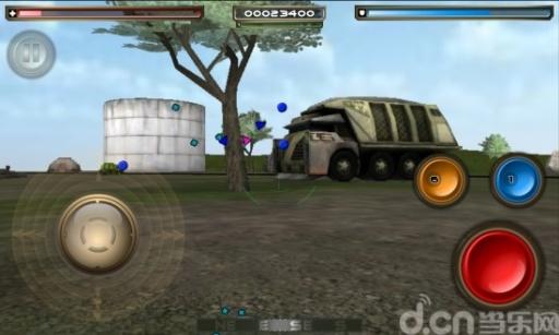 坦克对战 精简版