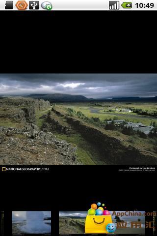 玩攝影App|国家地理精选壁纸五免費|APP試玩