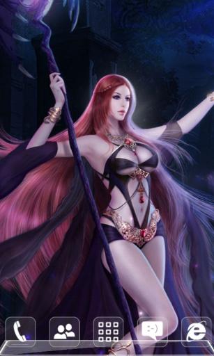 女神联盟-宝软3D主题