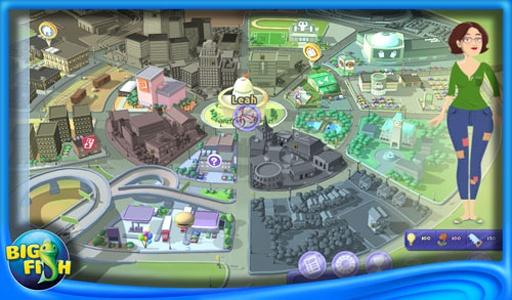 探索人生2:大都市 付费完整版截图3
