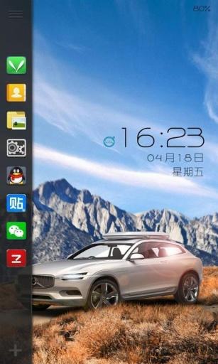 Concept XC Coupe-锁屏精灵 工具 App-癮科技App