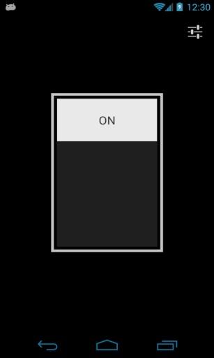 超级急救手电筒截图3