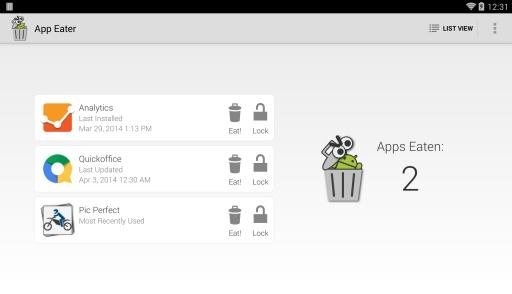 【免費工具App】应用好怕怕-APP點子