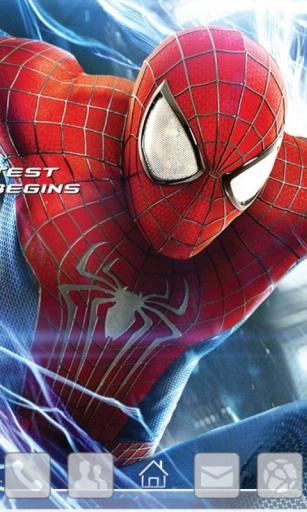 超凡蜘蛛侠2-宝软3D主题
