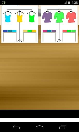 服装店游戏截图3