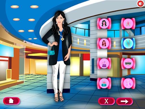 商城购物换装游戏截图3