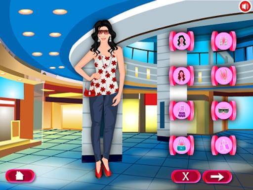 商城购物换装游戏截图5