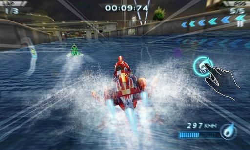 激流赛艇3D截图10