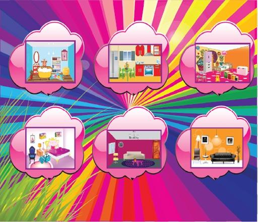 家居装饰游戏截图10