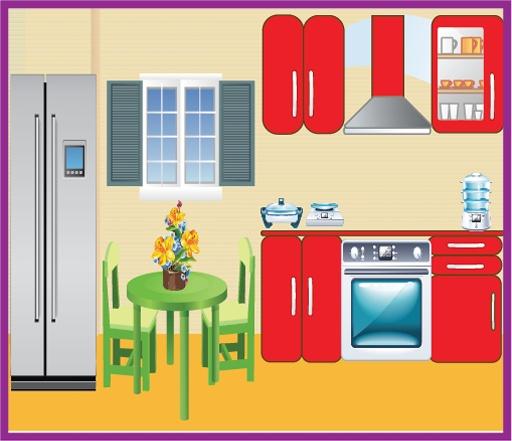 家居装饰游戏截图8