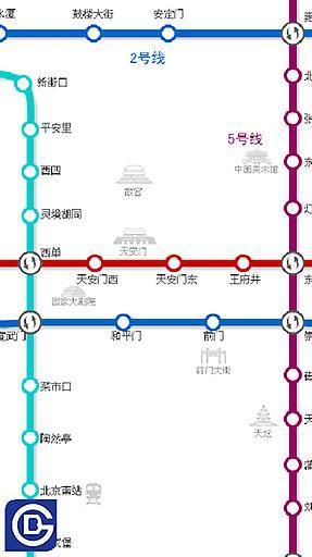 北京 - 背包客棧
