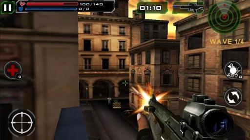死亡射手2:行尸走肉截图3