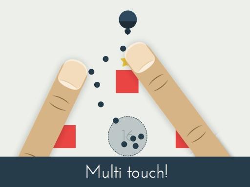 手指导球截图3
