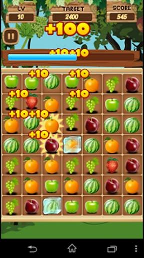 水果连连看豪华版截图1