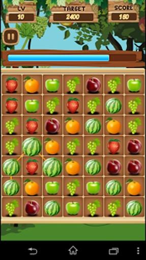 水果连连看豪华版截图6