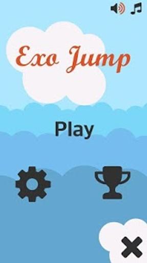EXO Jump