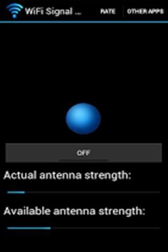 WIFI信号增强器截图1