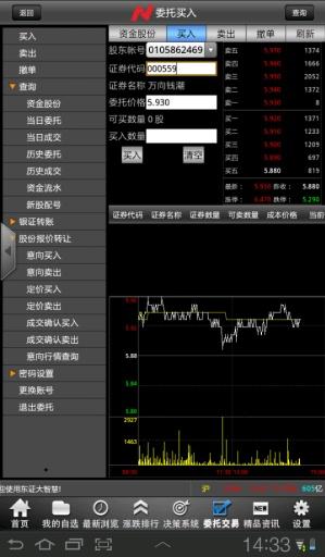 东证大智慧HD 財經 App-愛順發玩APP