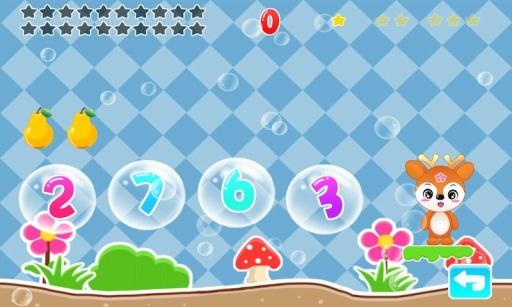 儿童算术数学游戏v1.0.3