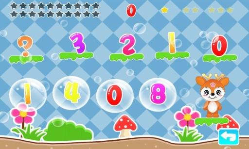 英语数字1到10游戏设计