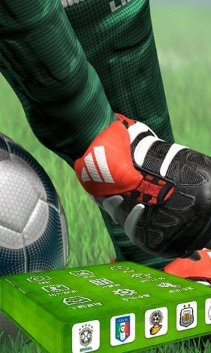 玩免費工具APP|下載实况足球-宝软3D主题 app不用錢|硬是要APP