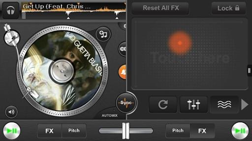 edjing Mix:DJ 音乐混音器截图10