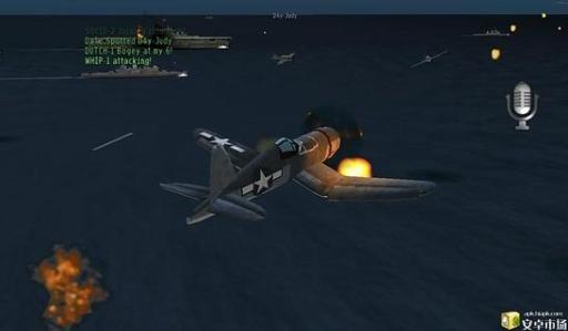 太平洋海军战机截图2