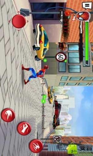 蜘蛛侠截图1