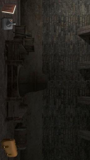 十字军逃脱截图3