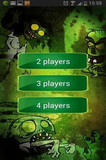 多人反应游戏:僵尸截图3