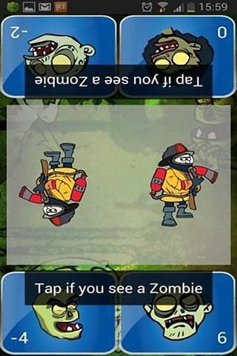多人反应游戏:僵尸截图4