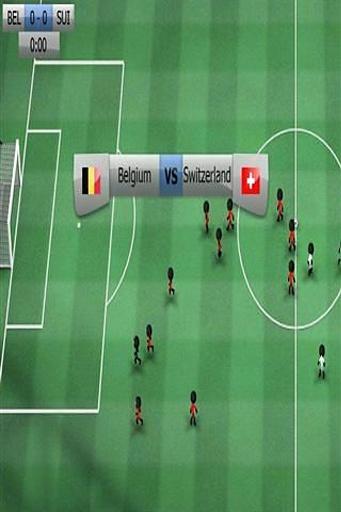 火柴人踢足球截图2