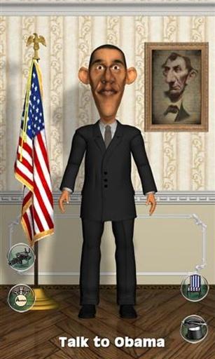 反恐精英奥巴马