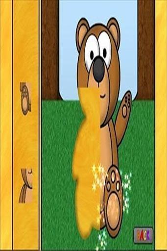儿童动物游戏 谜语 10