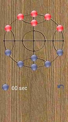 西瓜棋 (单机+连线对战)截图1