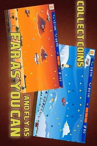 滑翔男孩|玩益智App免費|玩APPs